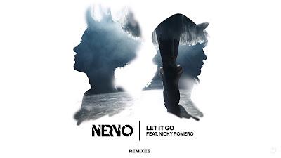 NERVO - Let It Go ft. Nicky Romero ( Scott Melker & Mister Gray Remix )