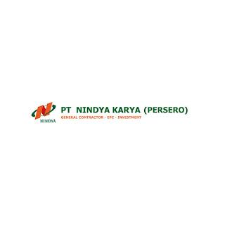 Lowongan Kerja BUMN PT. Nindya Karya (Persero) Terbaru