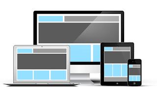 Responsive screen display