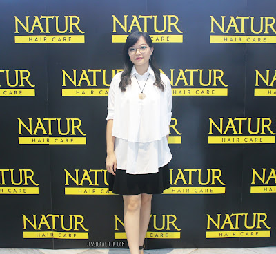 "Event Report : Natur Hair Care ""Hair Beauty Dating"" by Jessica Alicia"