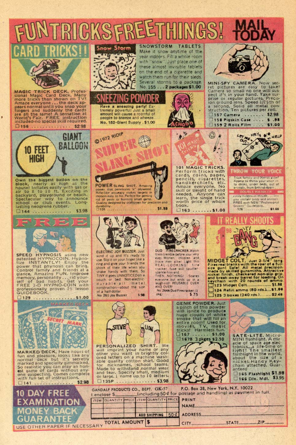 Walt Disney's Comics and Stories issue 420 - Page 30
