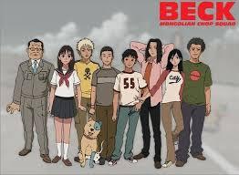 Phim Beck Mongolian Chop Squad