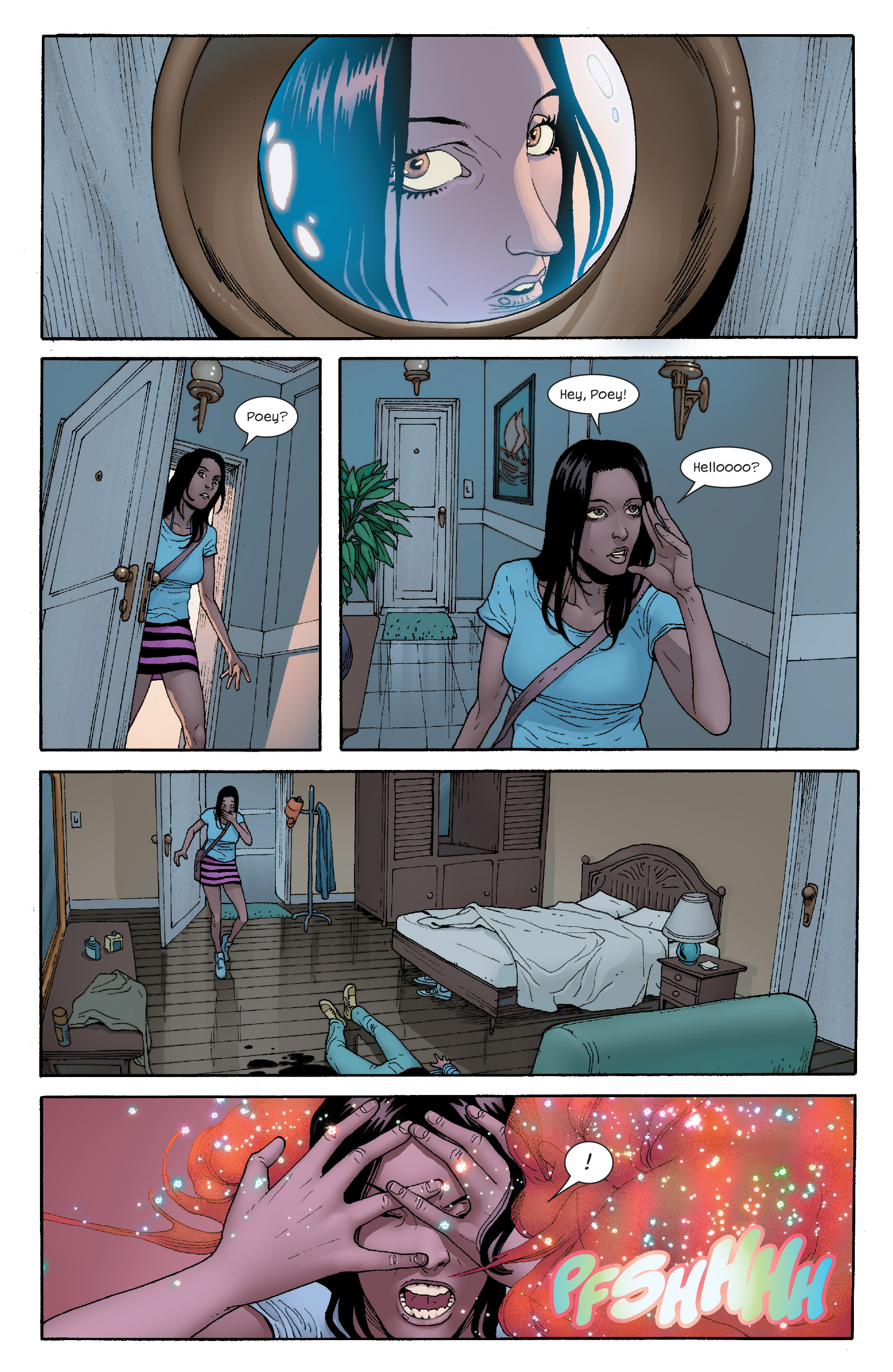 Read online All-New Ultimates comic -  Issue #4 - 19