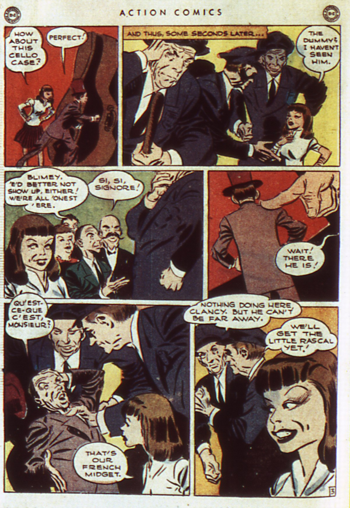 Action Comics (1938) 96 Page 25
