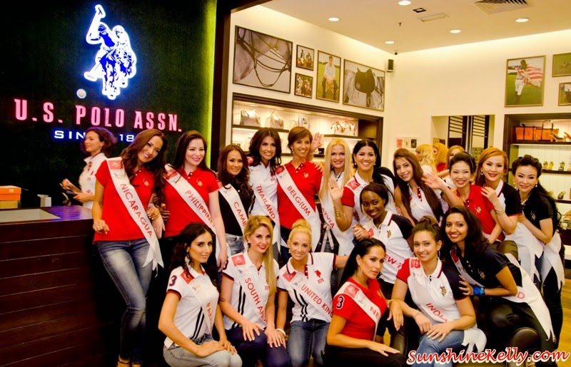 Delegates Preview of Mrs. Universe 2014 World Finals , Mrs. Universe 2014 World Finals, Mrs Universe World Finals, Mrs. Universe World