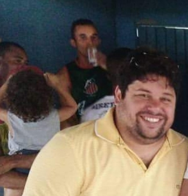 Comerciante de Palmares morre em acidente de trânsito