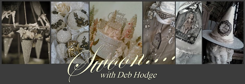 Swoon with Deb Hodge