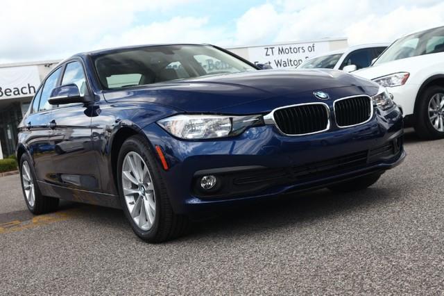 2016 BMW 320i Sedan Owners Manual Pdf
