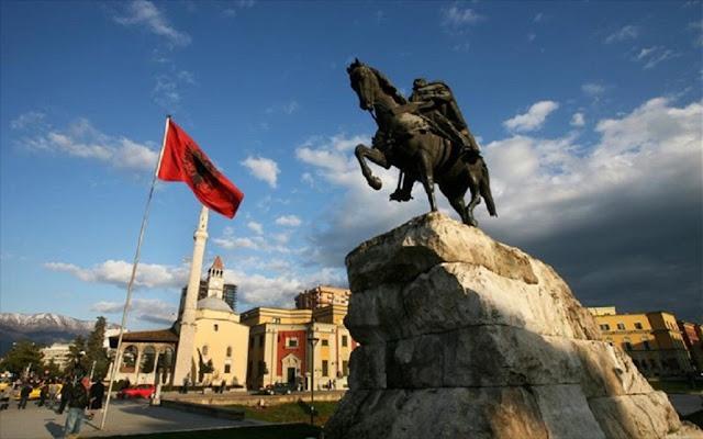 Ο ανθελληνισμός στα σχολικά βιβλία της Αλβανίας