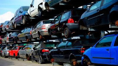 Crisis mundial coches