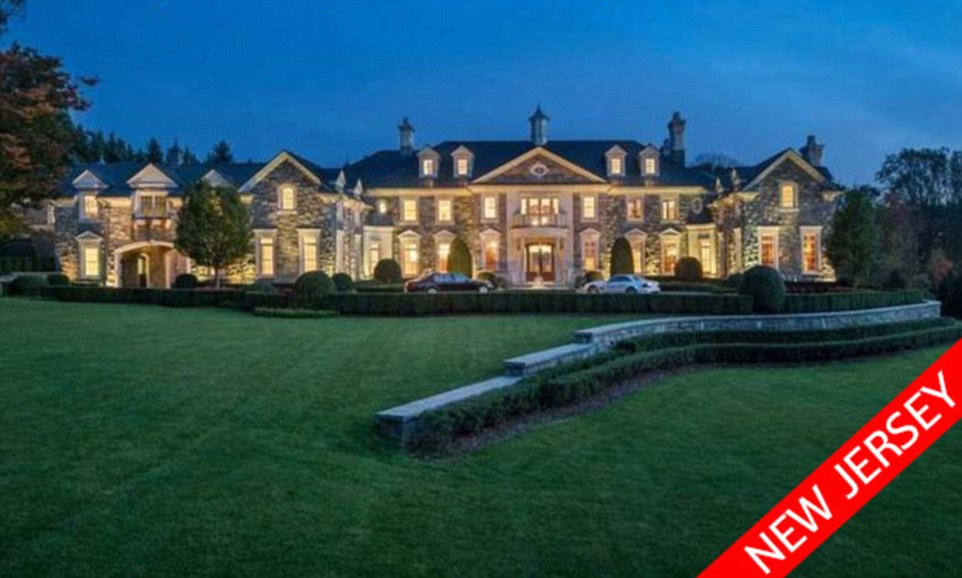Billionaires The Inside Source Most Expensive Home For
