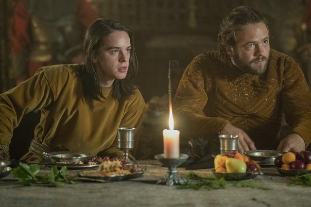 Hình ảnh phim Huyền Thoại Vikings Phần 5