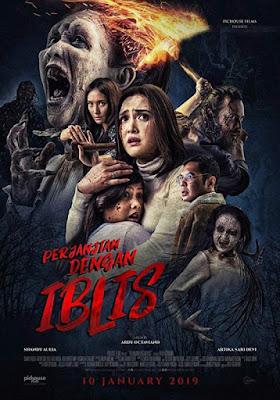 Sinopsis Film Perjanjian dengan Iblis (2019)