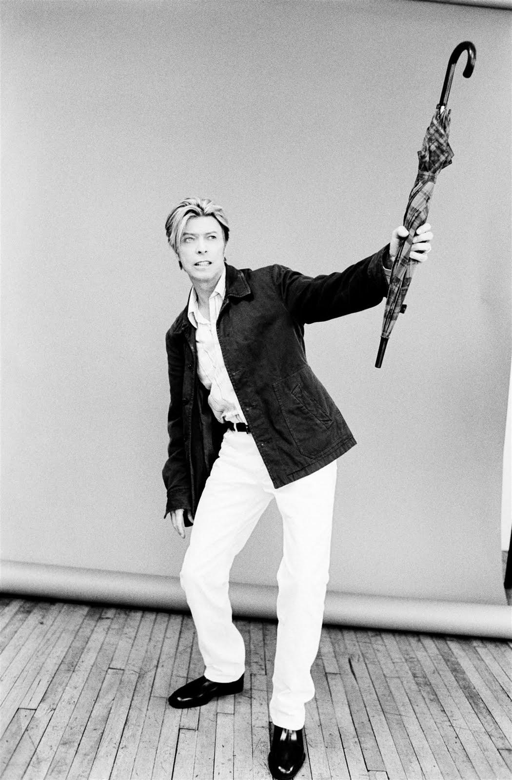 lookin like a superstar.: Kate Moss & David Bowie by Ellen ...