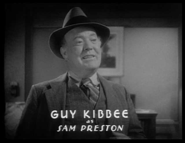 Guy Kibbee in Mary Jane's Pa (1935)