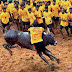 Jallikattu: The Tamil Sport