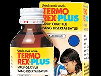 Termorex Plus Komposisi Indikasi dan Dosis