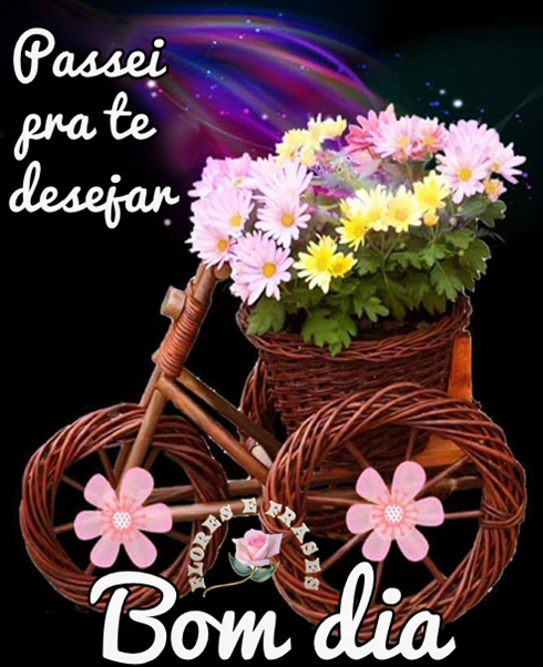Tag Frases De Bom Dia Com Flores Para Facebook