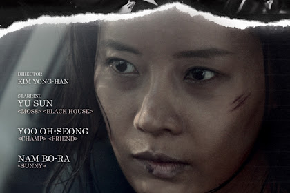 Sinopsis Don't Cry Mommy (2012) - FIlm Korea