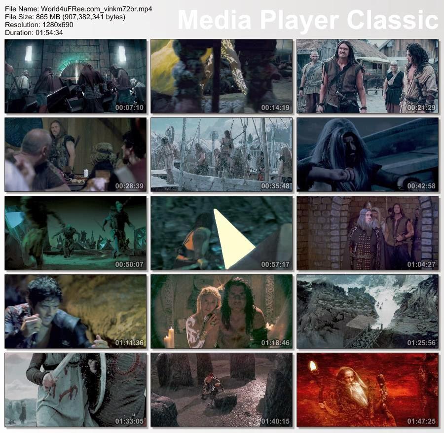 vikingdom full movie dual audio