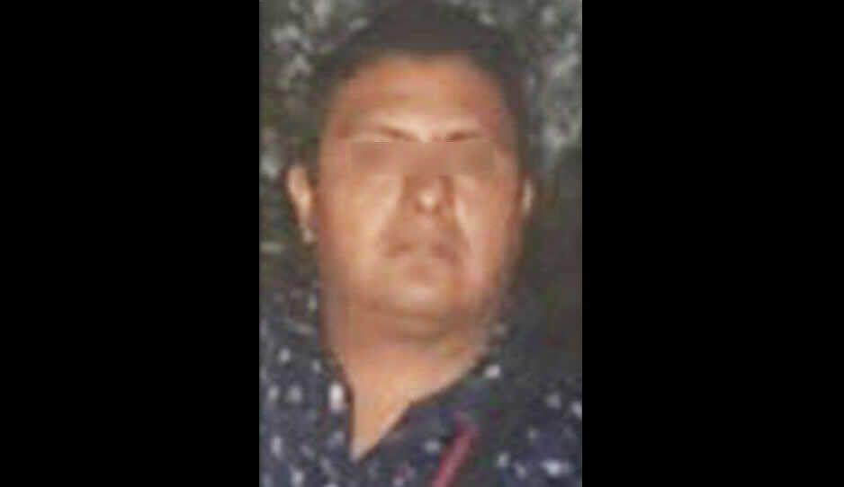 """""""El Negro"""", el lugarteniente del CJNG en Puebla que detono la infernal balacera"""