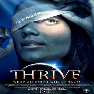 thrive documentary