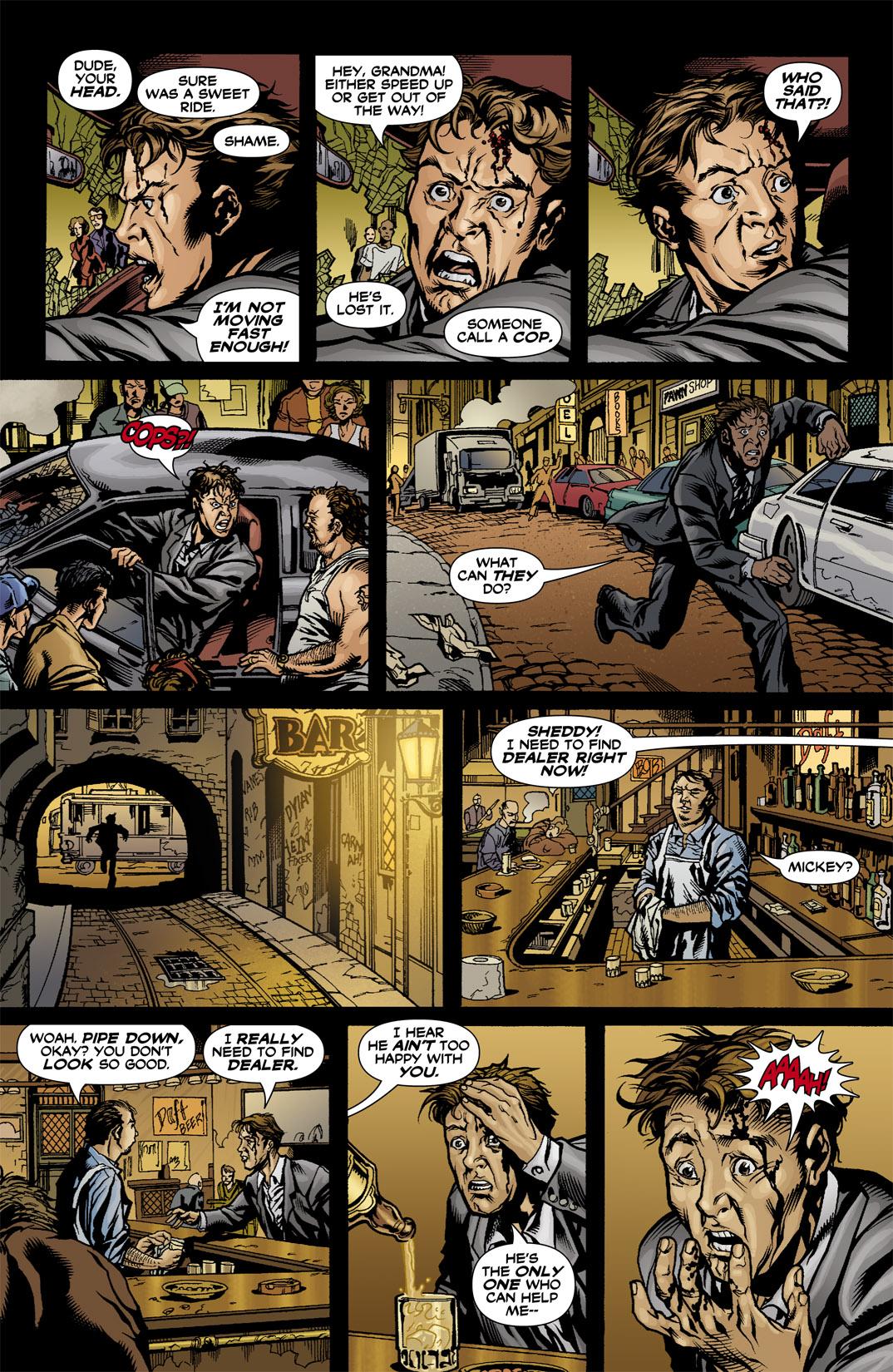 Detective Comics (1937) 801 Page 9