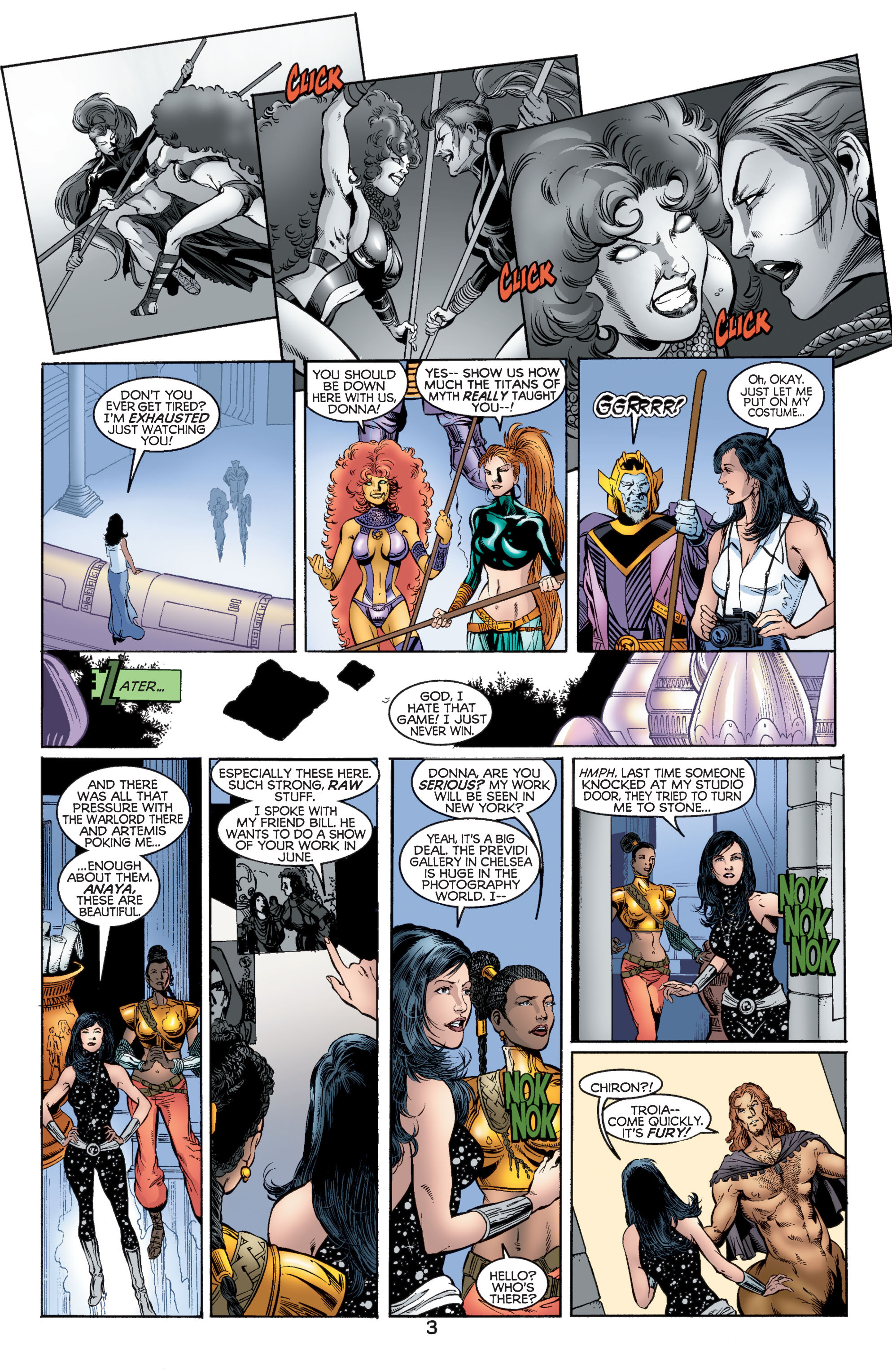 Read online Wonder Woman (1987) comic -  Issue #178 - 22