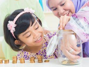 Tips Membicarakan Masalah Uang Dengan Anak