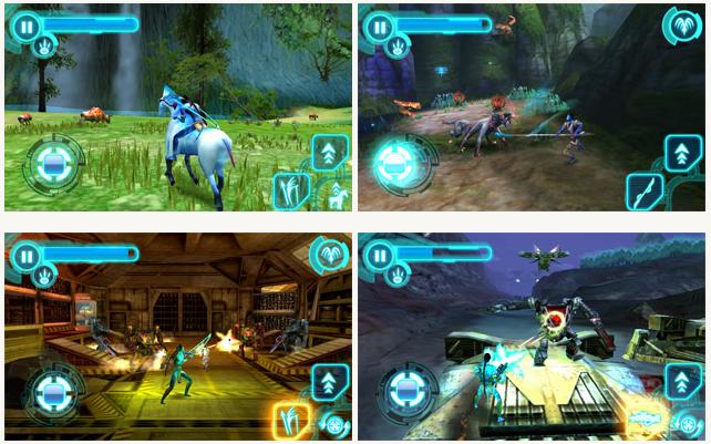 c0fd93bcc6b Descargar 8 Juegos Gameloft para Android gratis (HD) (Apk ...