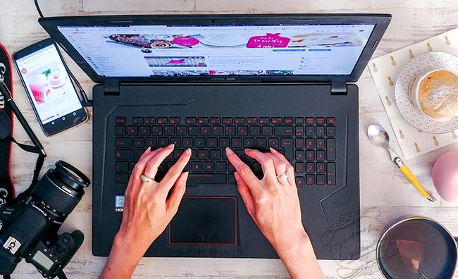 blogueur : un métier