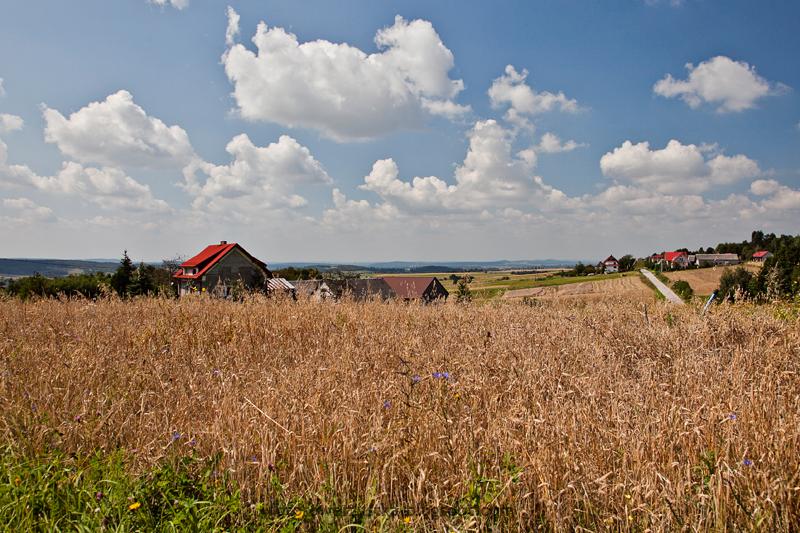 Huta Stara, świętokrzyskie