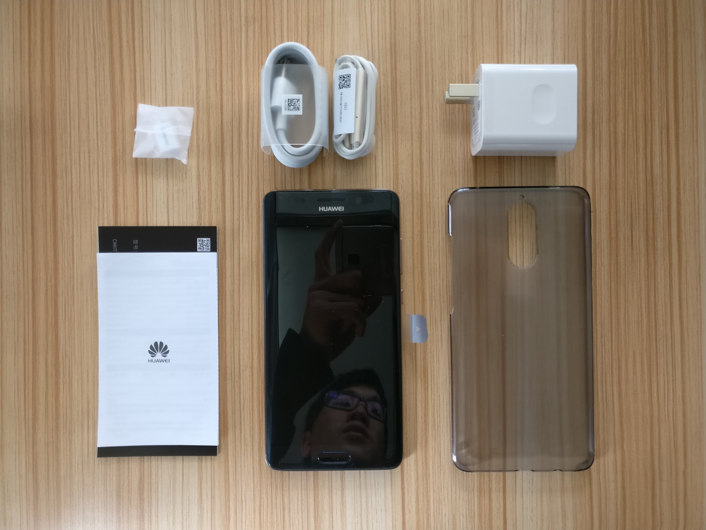 To2c Blog Huawei Mate 9 PRO Real Life Images