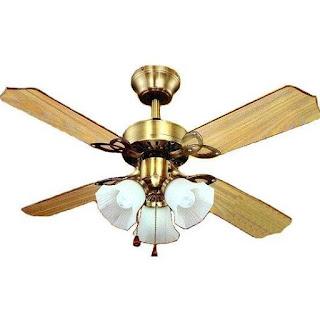 Conserto de ventilador spirit em Salvador-Ba