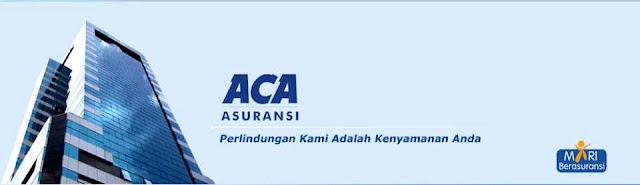 Asuransi Central Asia ACA Indonesia