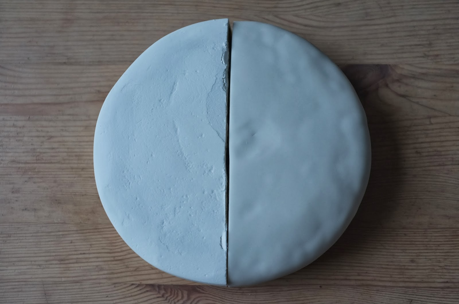 Cake Recipe For Icing With Fondant: A Little Shop In Tokyo: Royal Icing Vs. Rolled Fondant