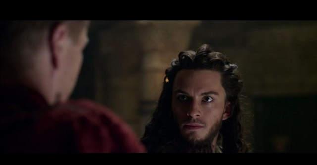 El joven mesias (2016) HD 1080p Latino