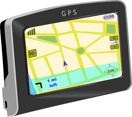 gps क्या है? gps in hindi - techtofact