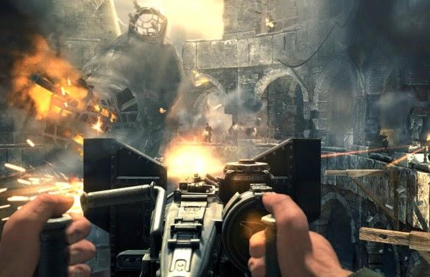Fix PC Games: Wolfenstein The New Order Graphics Fix 2014