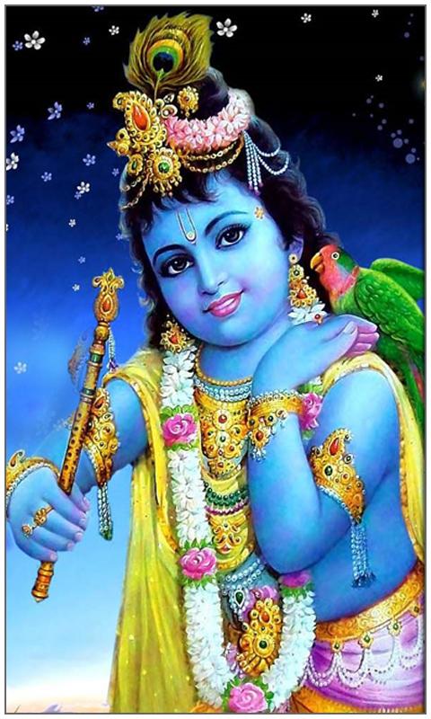 Sri Krishna 3d Live Wallpaper Munwar Apps Lord Krishna Wallpaper Cute Pics Of