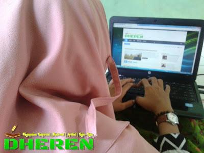 Dherenote - Alasan Bergabung dengan Komunitas Blogger Jakarta