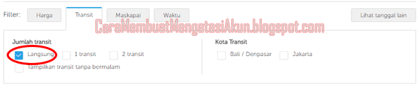 tiket pesawat lion air transit