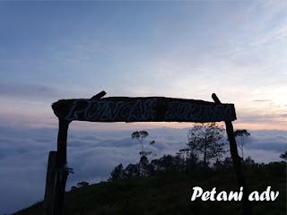 Puncak Sulibra Gunung Artapela Bandung || Petaniadv