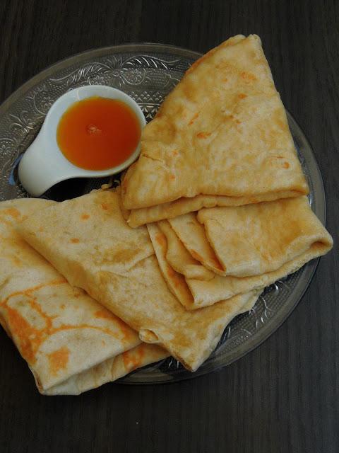 Shrak Bread, Jordanian Flatbread