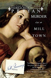 Murder in a Mill Town - P.B. Ryan