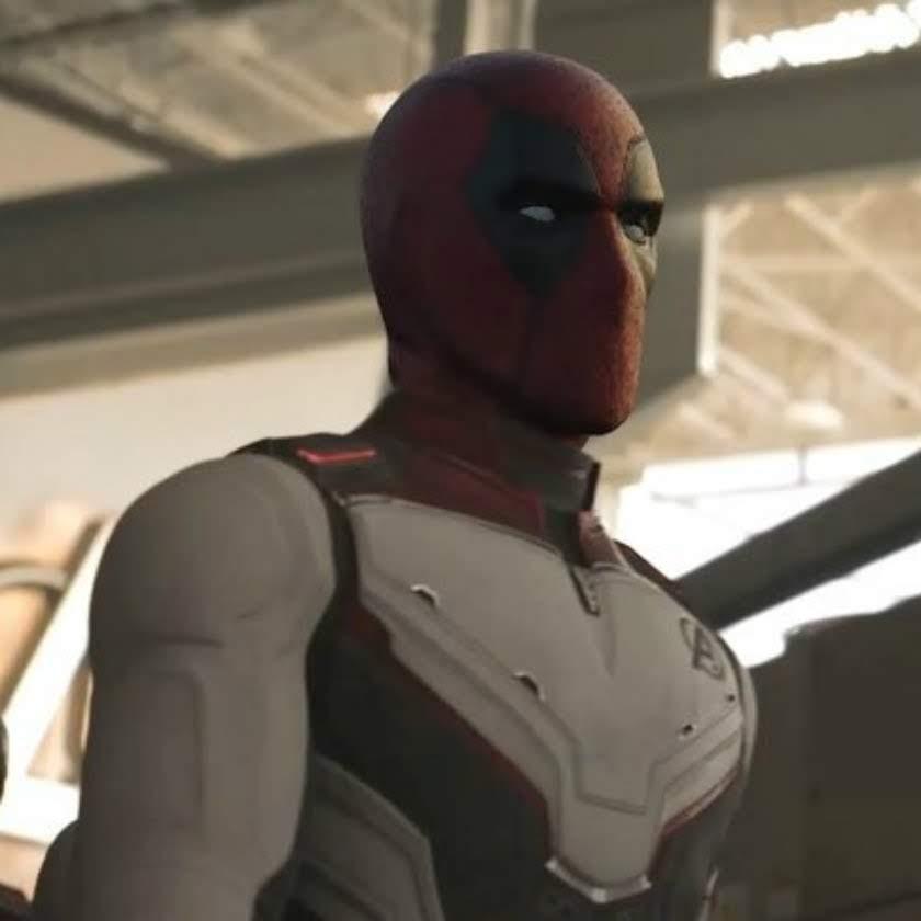 Deadpool Invades Avengers Endgame : デッドプール大集合映画の続編「アベンジャーズ : デッドエンドゲーム」の予告編 ! !