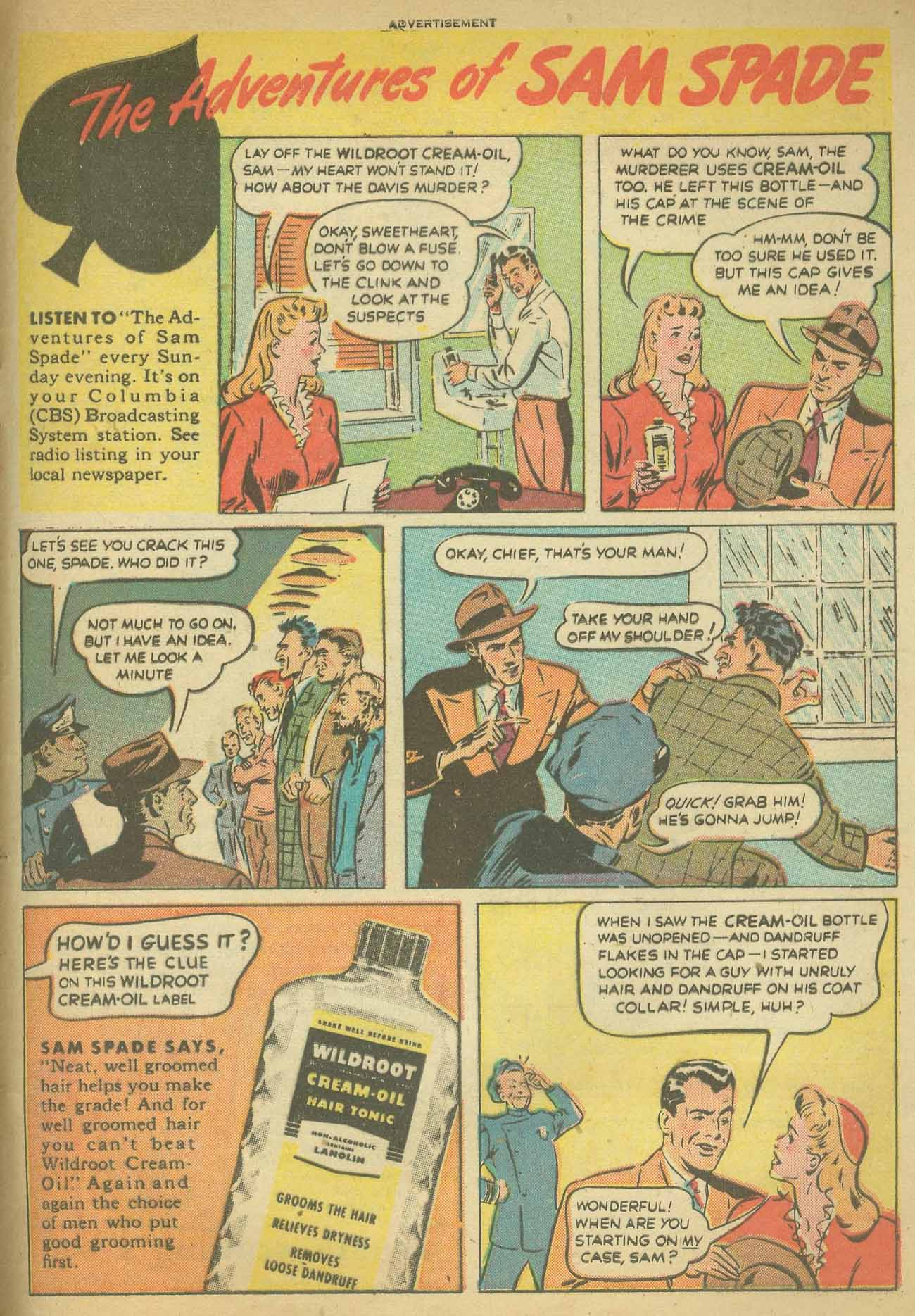 Detective Comics (1937) issue 127 - Page 49