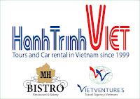 Viet Ventures - Hanh Trinh Viet - MH Bistro