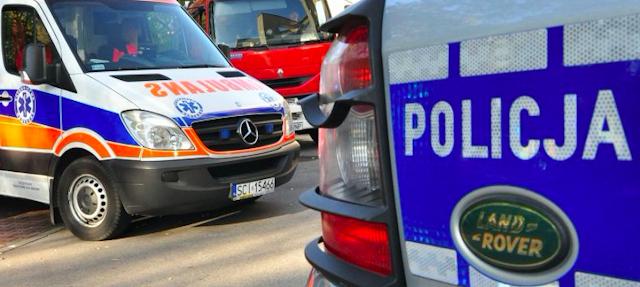 13-latek w szkole ranił nożem dziewczynkę
