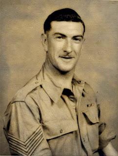 "59th Regiment RA HAA: Lance Sergeant ""Mago"" Mason"
